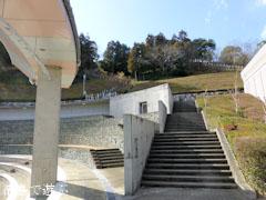 徳島県文化の森総合公園
