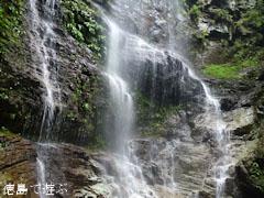 母衣暮露滝 2011