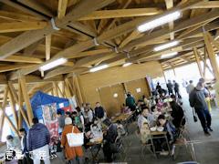 徳島県鳴門市 AWAスミット 2015 炭は地球を救う