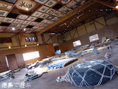 徳島県 神山町 神山アーティスト・イン・レジデンス KAIR 2015