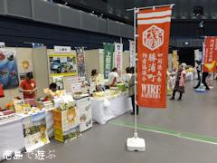 アスティとくしま とくしまINAKA博覧会 2013