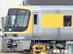 JR西日本キヤ141系気動車