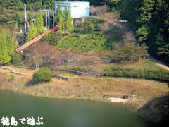 正木ダム 周辺