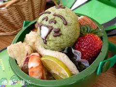 徳島県 すだちくんOMOTENASHI弁当 すだちくん弁当