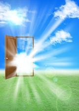 スピリチュアルな予知夢は守護霊からの未来の報告です。