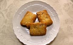 メイプルカシュークッキー