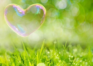 スピリチュアルな心を癒す気功法!~あなたの心の傷を癒します!!~