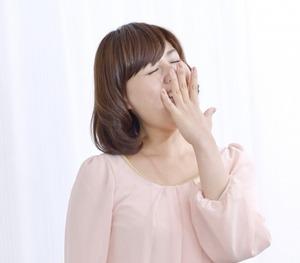 スピリチュアルなあくびの意味とは?~あくびは幸せの証し~
