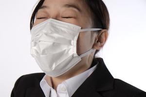 花粉症やアレルギーは腸からのスピリチュアルなメッセージ!!~気功整体で癒す06~