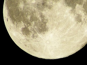 月イメージ