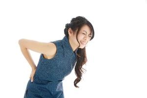 腰痛の時は心を穏やかにするといいですよ!