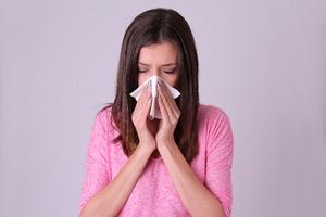 スピリチュアルな花粉症の意味とは?
