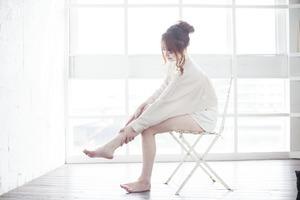 スピリチュアルな足の痛みの意味とは?