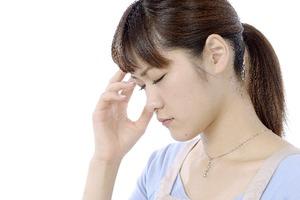 スピリチュアルな頭痛の意味とは?~頭は神様の社かも~
