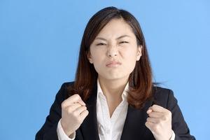 スピリチュアルな怒りの意味とは?