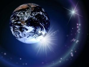 宇宙エネルギーと仙骨の役割!