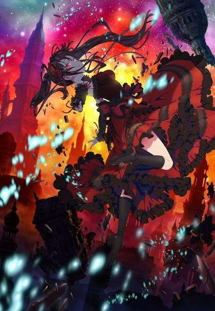 ブリーチ 千年 血戦 篇 アニメ 化