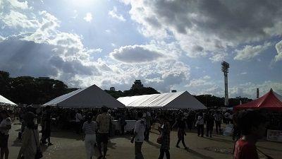大阪城YATAIフェス2