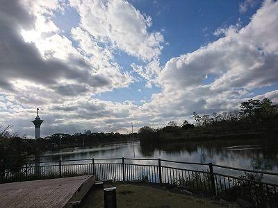 鶴見緑地8