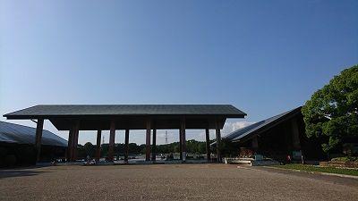 大泉緑地公園1