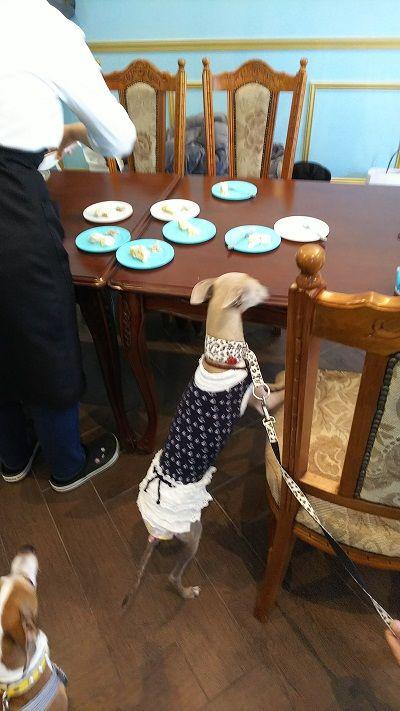 お家サロン誕生日会7