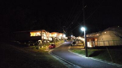 グランピングDIVA夜 (5)