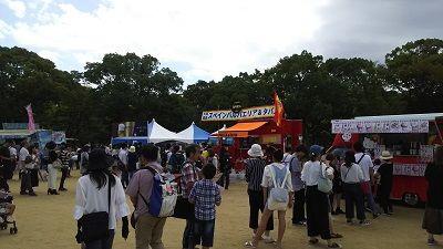 大阪城YATAIフェス6
