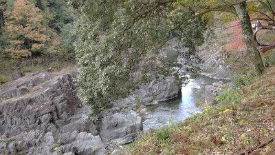 大滝神社大蛇ヶ淵イタグレ (5)