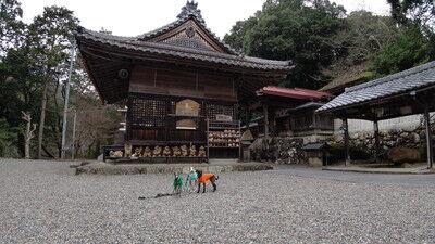 大瀧神社犬上神社 (4)