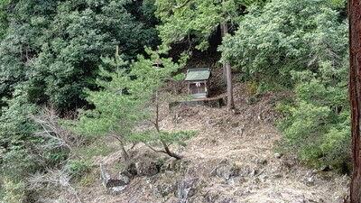 大瀧神社犬上神社 (11)