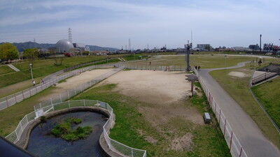 花園中央公園 (4)