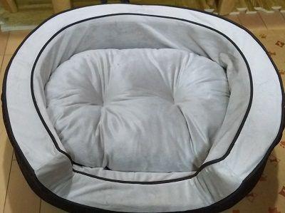 コストコ犬用ベッド5
