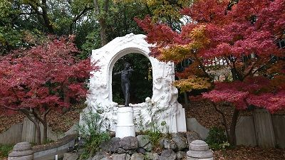鶴見緑地10