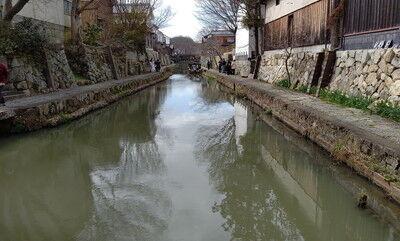 八幡堀 (3)