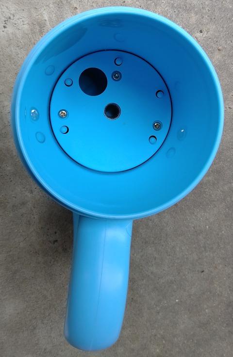 犬足洗いカップ6