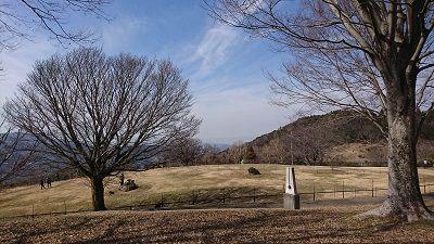 黒沢牧場ドッグラン1