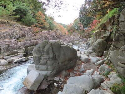 大滝神社大蛇ヶ淵イタグレ (8)