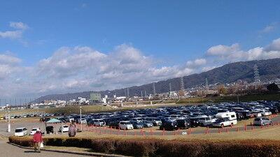 花園ラグビー場ドッグラン (9)