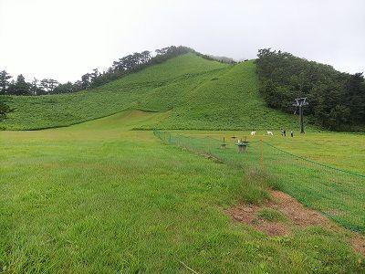 大山高原豪円山ロッジ7