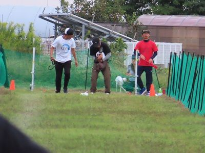 KLCC第1回波乗りジョニー杯 (5)