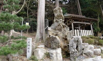 大瀧神社犬上神社 (7)