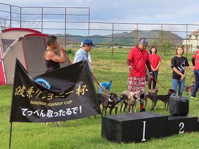 関西ルアーコーシングクラブ第一回波乗りジョニー杯 (4)