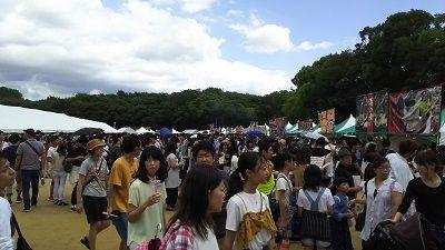 大阪城YATAIフェス7