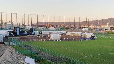 ラグビーワールドカップ花園ラグビー場 (7)