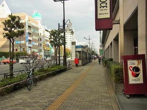 東陽町~木場を散歩