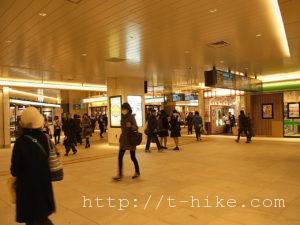 (千葉駅)から散歩、千葉市立美術館『浦上玉堂と春琴・秋琴 父子の芸術』を観覧