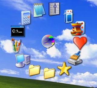 フリーソフト MagicFormation