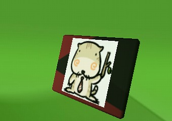 フリーソフト デスクトップ写真立て