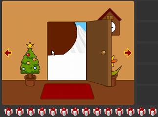 フリーソフト Christmas Escape2