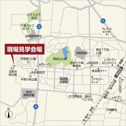 岩沼市三色吉map (1)